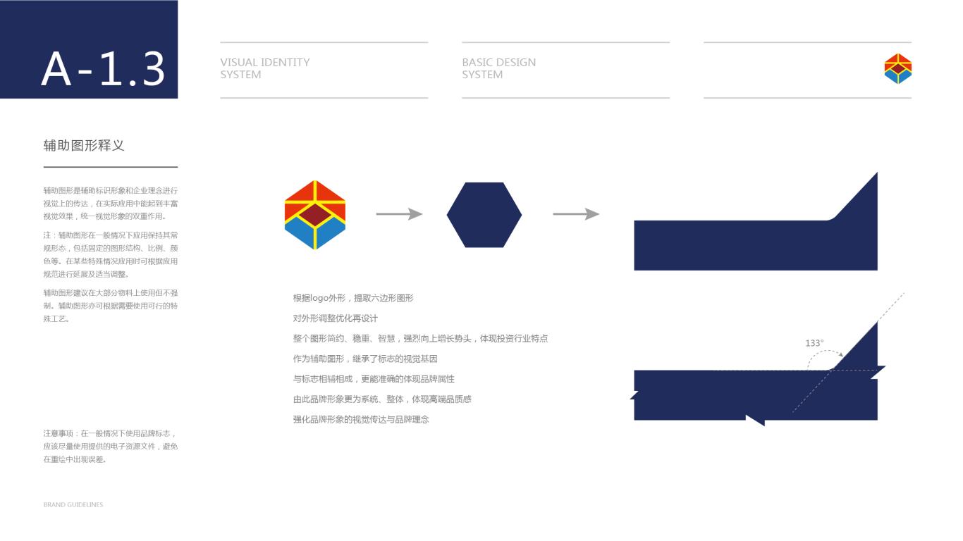 大越期货金融期货品牌VI设计中标图4
