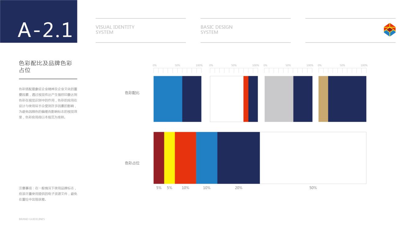 大越期货金融期货品牌VI设计中标图12