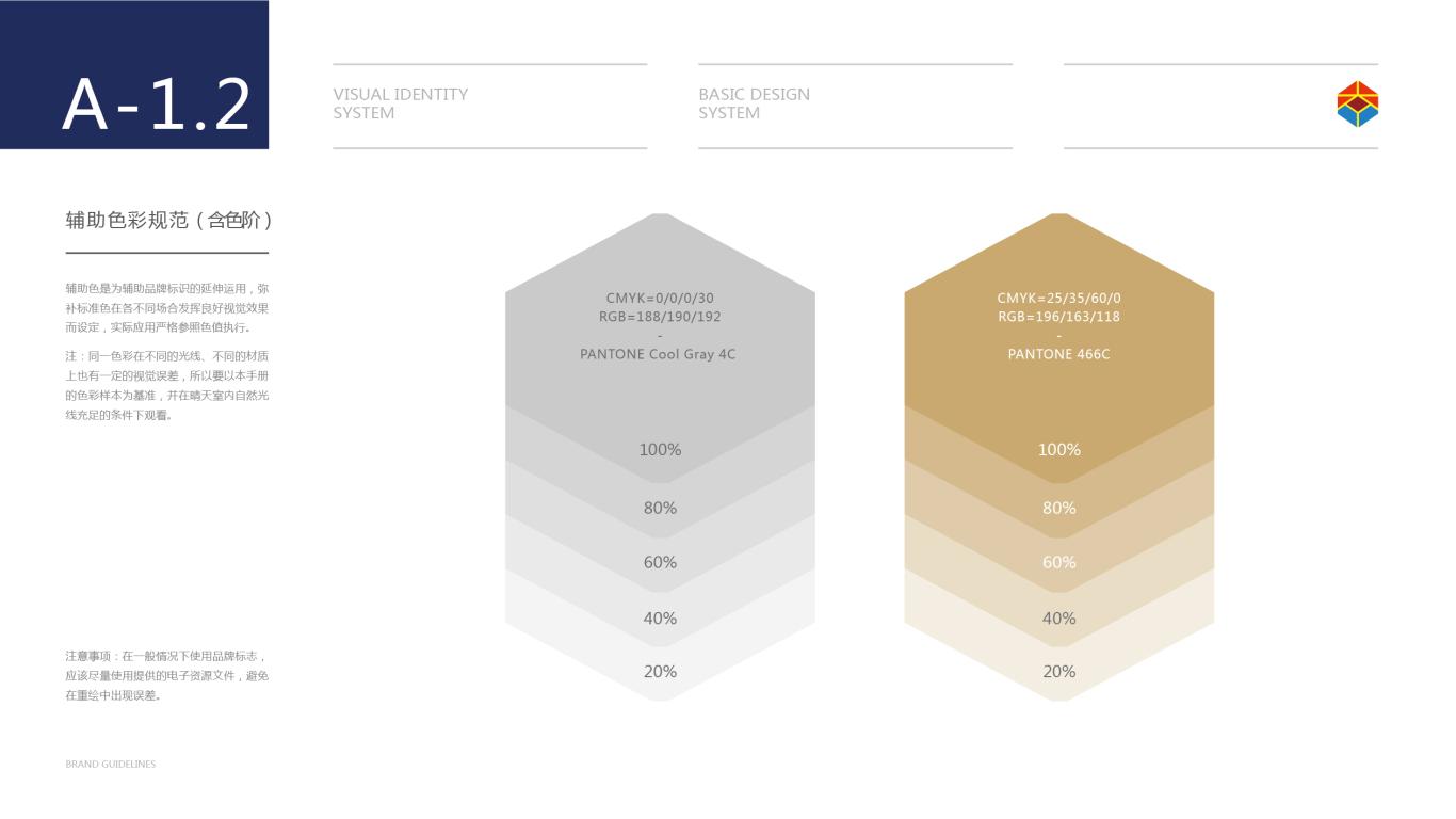 大越期货金融期货品牌VI设计中标图3