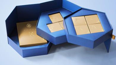 六安瓜片包装延展设计