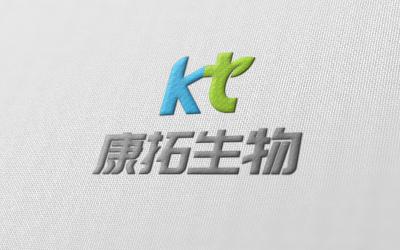 康拓生物-logo设计