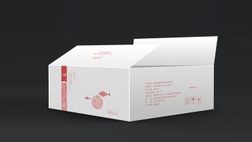 艾尚俪医药类包装延展设计