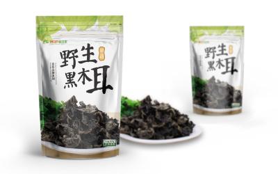 品牌自营系列农产品农业包装设计