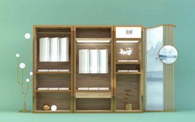 百丝解品牌柜门设计方案