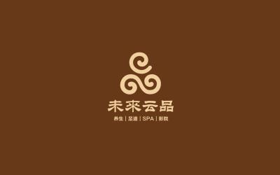 未来云品_(品牌设计、标志&V...