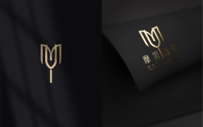 酒會logo/男士篇