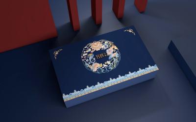 宫廷花胶礼盒