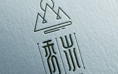 香汖生态农业品牌logo