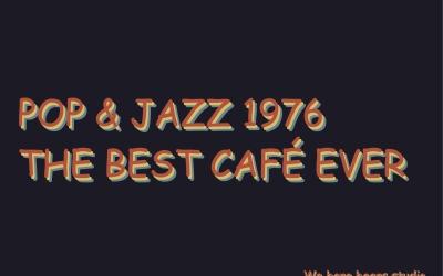 Pop & Jazz 咖啡