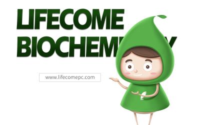 綠康生化卡通形象設計