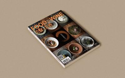 期刊雜志排版、畫冊設計
