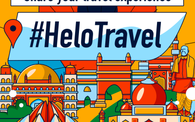 Helo travel活动/运...