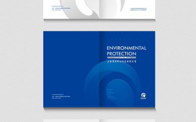 上海宗亚环保科技有限公司-画册