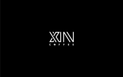 馨薇咖啡品牌形象設計