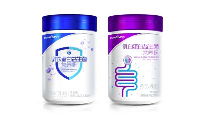 陈龙设计--贝因美:乳铁蛋白、...