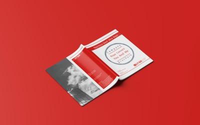 宏泰画册设计