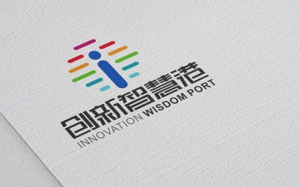创新智慧港品牌设计
