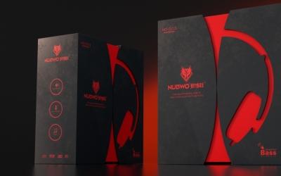 三诺集团旗下品牌包装设计