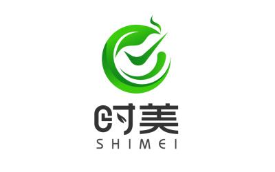 水果蔬菜店面logo設計