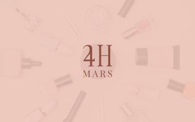 24H Mars轻奢品牌LOGO设计