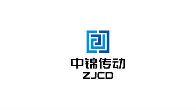 中锦机械制造类LOGO设计