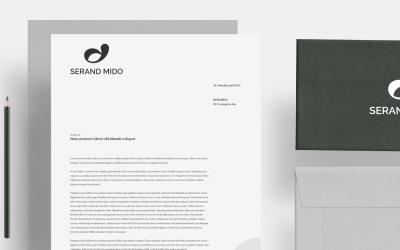 Serand Mido品牌設計