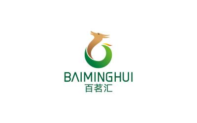 百茗匯logo設計