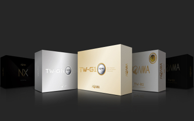 本間球盒包裝設計