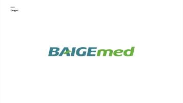 BALGEmed医疗器械类LOGO设计