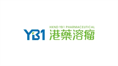 YB1生物科技品牌LOGO设计