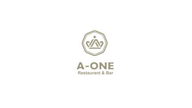 A-ONE餐厅LOGO亚博客服电话多少