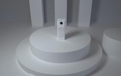 小米空氣凈化機