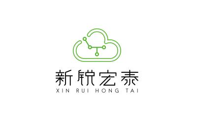 新锐宏泰logo设计