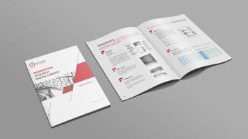 机械工业出版社折页设计