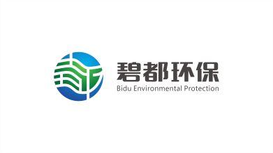 碧都环保科技品牌LOGO设计