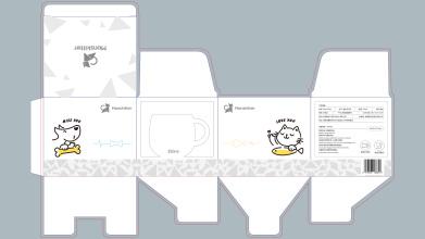 翰腾电子产品包装延展设计