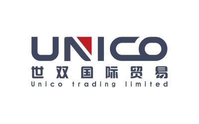 世双国际贸易logo