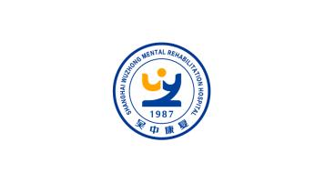 吴中医疗机构LOGO设计