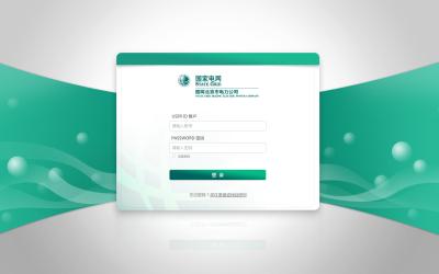 国家电网北京电力薪酬测算管理系...