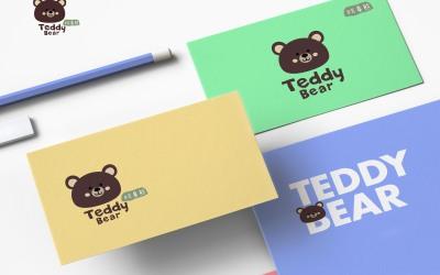 玩具熊品牌logo