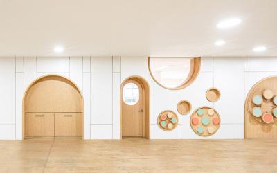 国际幼儿园设计【GRK张晓光】...