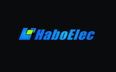 电气类logo设计