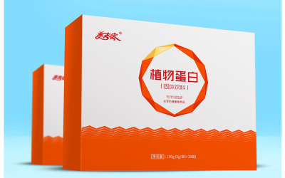 食品及健康类产品的包装设计。大...
