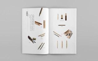 文创产品画册设计