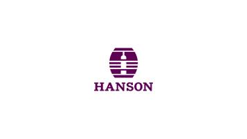 HANSON葡萄酒LOGO设计