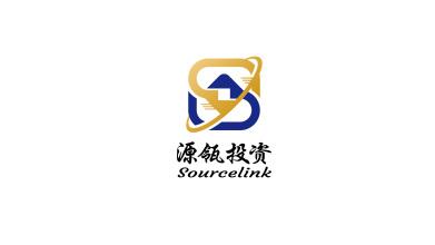 源瓴金融投资业LOGO设计