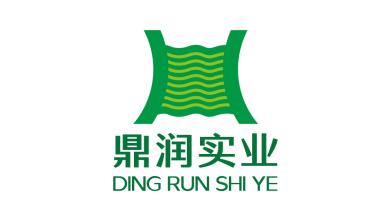 陕西鼎润实业投资发展有限公司logo设计