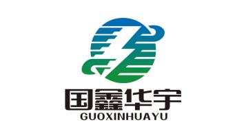 国鑫华宇电气设备公司LOGO设计