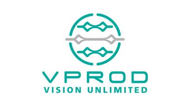 深圳市前海万美文化发展有限公司视频会议类媒体品牌logo设计