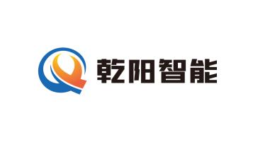科技駁回科技類logo設計